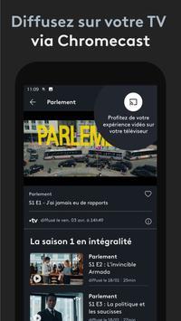 france.tv : direct et replay capture d'écran 6