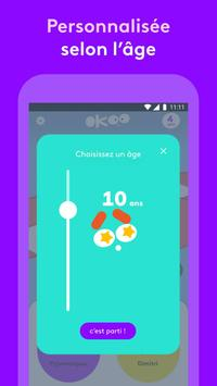 Okoo screenshot 3