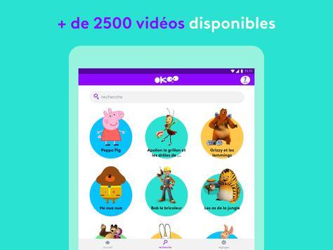Okoo screenshot 14