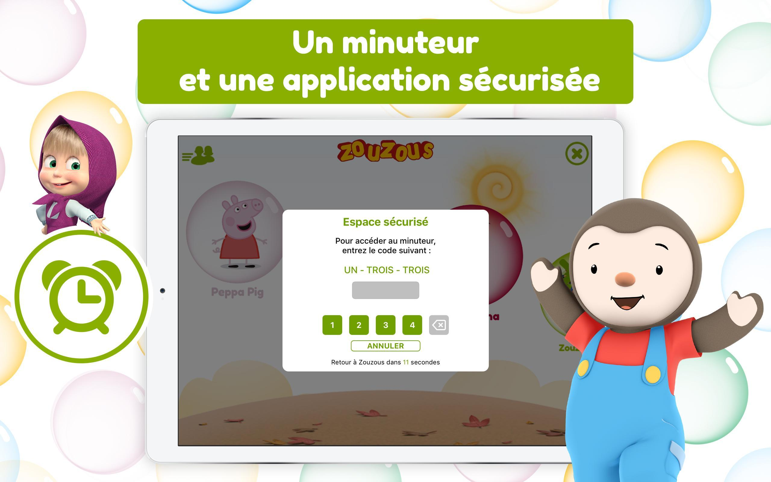 Zouzous For Android Apk Download