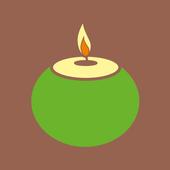 Bougies Détente icon
