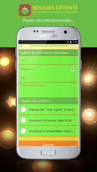 Bougies Détente screenshot 5