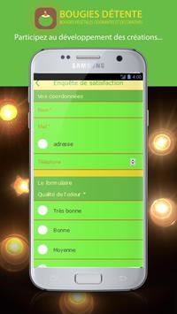 Bougies Détente screenshot 6