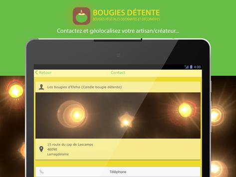 Bougies Détente screenshot 7