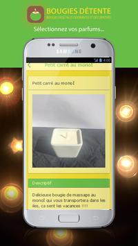 Bougies Détente screenshot 3