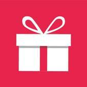 Cadeaux.com icon
