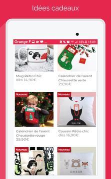 Cadeaux.com screenshot 10