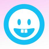 Dentaface icon