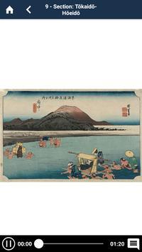 Hokusai Hiroshige. Oltre l'Onda screenshot 2
