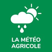 La Météo Agricole アイコン