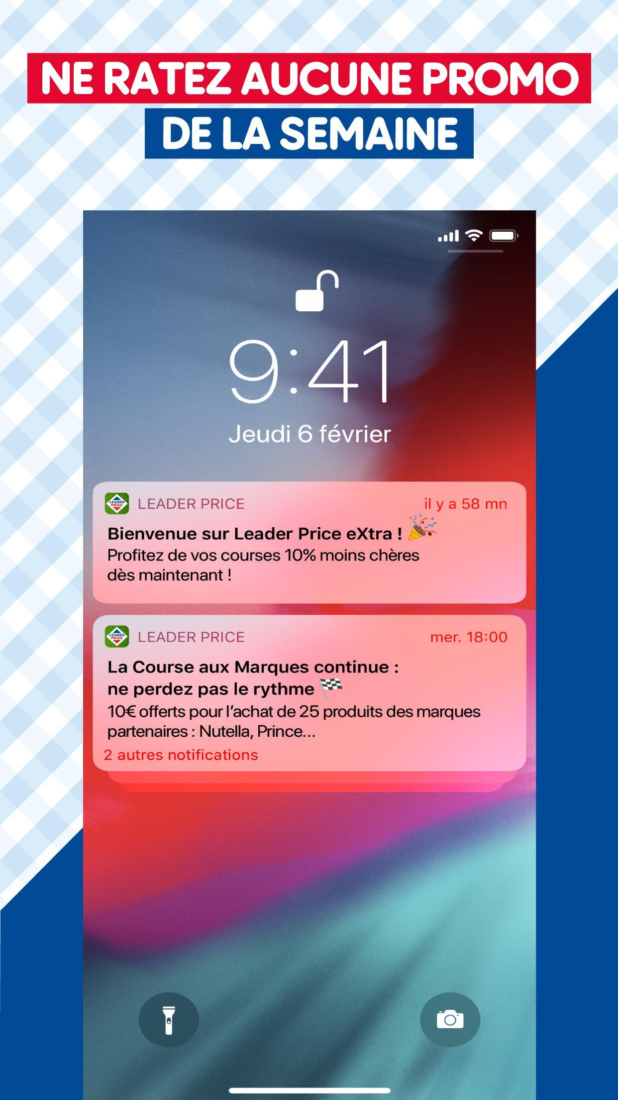Leader Price For Android Apk Download