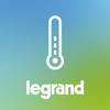 Legrand Thermostat simgesi