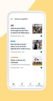 CAFEYN – News, Magazines, Presse capture d'écran 6