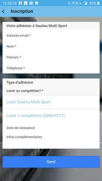 Saulieu TT screenshot 1