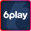 6play, TV en direct et replay 圖標