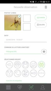 INPN Espèces screenshot 5