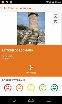 Quiberon La Presqu'Ile  Tour screenshot 5