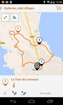 Quiberon La Presqu'Ile  Tour screenshot 7