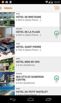 Quiberon La Presqu'Ile  Tour screenshot 2