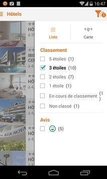 Quiberon La Presqu'Ile  Tour screenshot 3