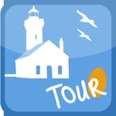 Belle-Ile Tour icon