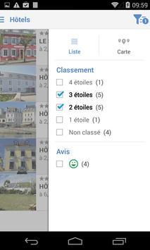 Belle-Ile Tour screenshot 3