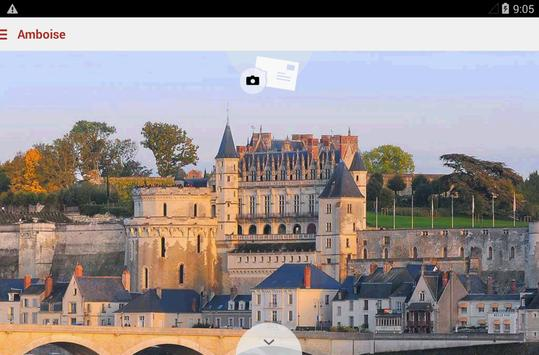 Val d'Amboise Tour screenshot 11