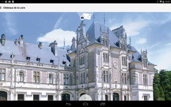 Châteaux de la Loire Tour screenshot 5