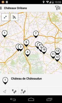 Châteaux de la Loire Tour screenshot 3