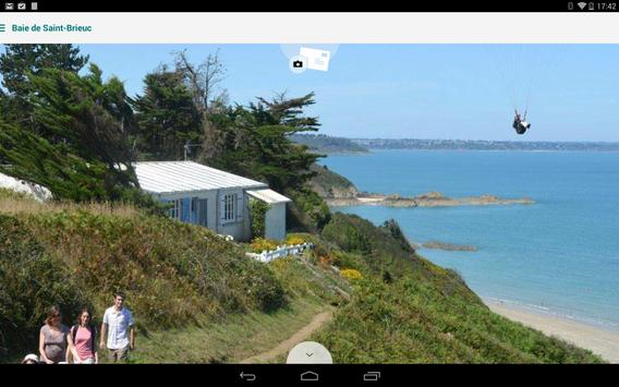 Baie de Saint-Brieuc Tour screenshot 8