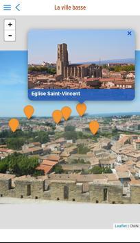 Château et remparts de la cité de Carcassonne screenshot 1