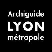 Archiguide Lyon Métropole icon