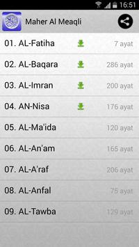 Quran suci screenshot 5