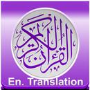 Quran english translation mp3 APK