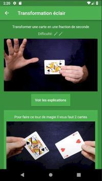 Magie Flash screenshot 5