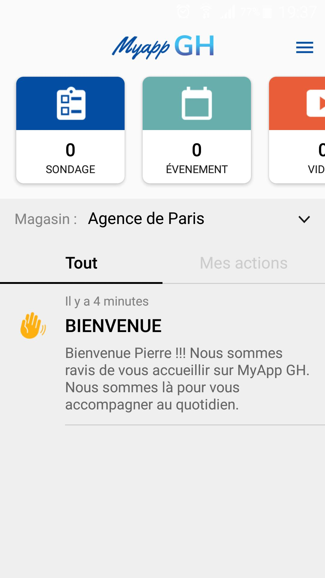 MyApp GH for Android - APK Download