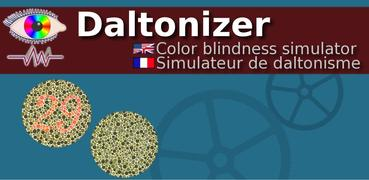 Daltonizer