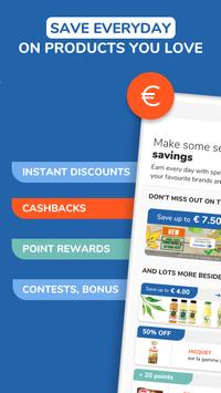 FidMe Loyalty Cards & Deals at Grocery Supermarket screenshot 7