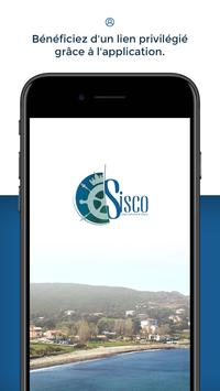 Sisco poster