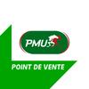 PMU Point de vente (ex MyPMU)-Info & pari hippique icône