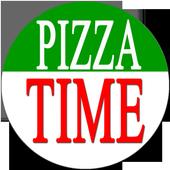 PIZZA TIME THIAIS 94 icon