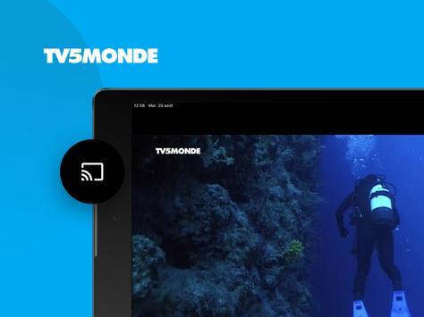 TV5MONDE screenshot 5