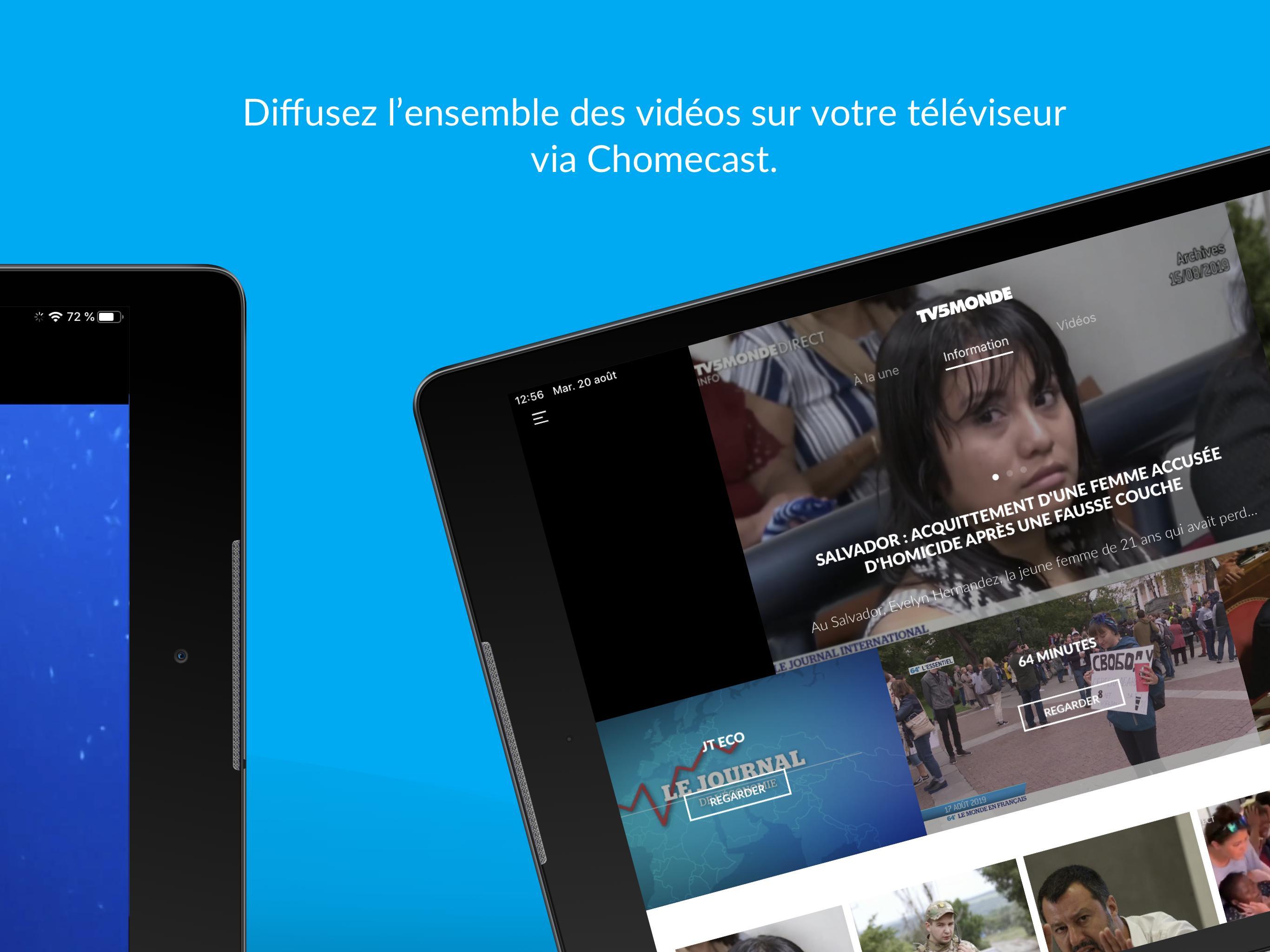TCF TÉLÉCHARGER TV5MONDE