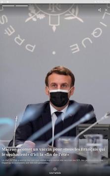 Le Figaro capture d'écran 22
