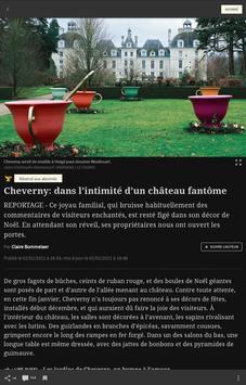 Le Figaro capture d'écran 11