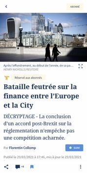 Le Figaro capture d'écran 1