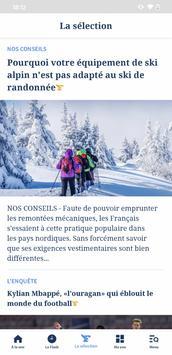 Le Figaro capture d'écran 7