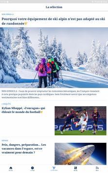 Le Figaro capture d'écran 16