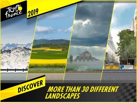 Tour de France 2019 Official Game - Sports Manager screenshot 10