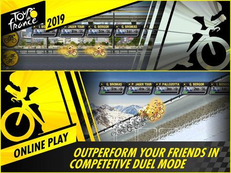 Tour de France 2019 Official Game - Sports Manager screenshot 12